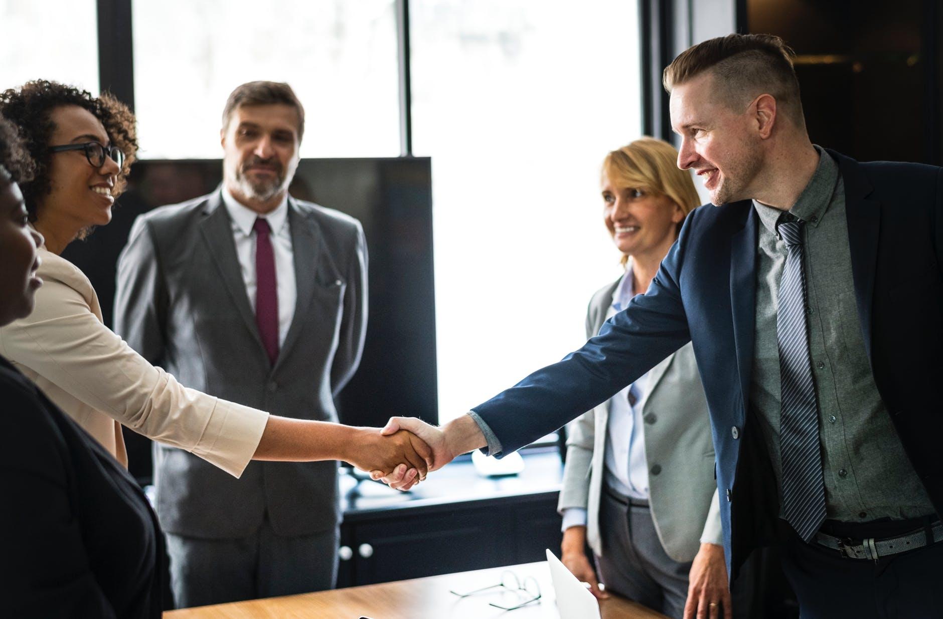 Acerta a la primera vez y conecta con tus prospectos calificados