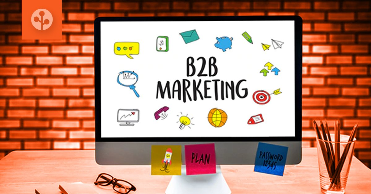 Marketing B2B, planifica una estrategia para captar más clientes